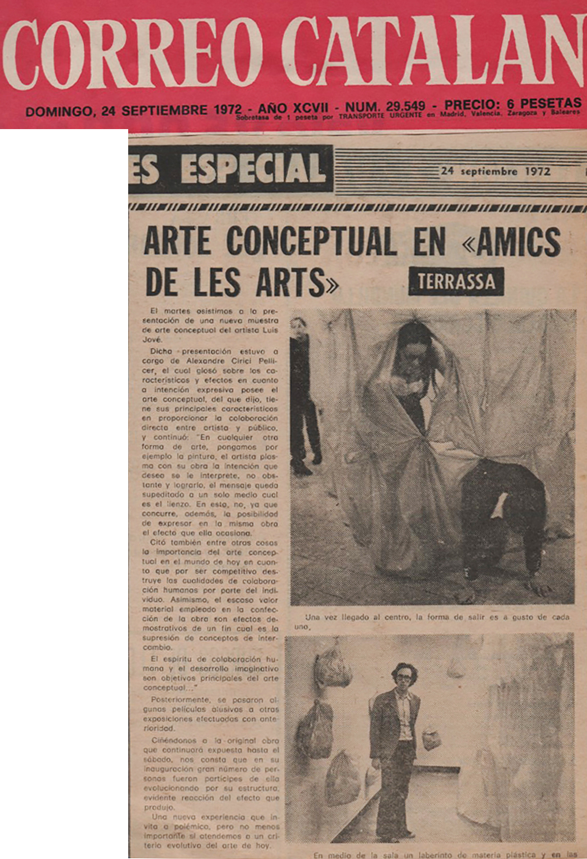023 - Correo catalan 24 setembre 72