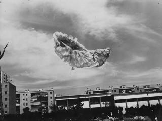 Sant Llorenç, 1972